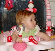 2009-July 26th Ella's dedication & Grand