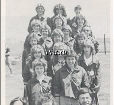 1984 ki with team