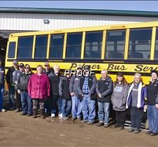 Palmer Bus Drivers