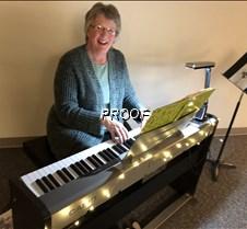 evenson piano