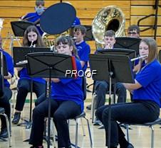 8th grade flutes