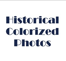 Historical Color Photos