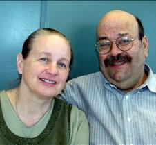 Nancy & John Glick w