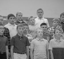 6th grade choir 2