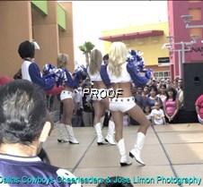 DSC_0061 Dallas Cowboys Cheerleaders