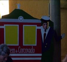 Corcovado - Josh Train Conductor (1)