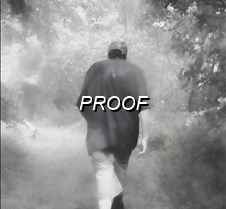 Bigfoot Spotted Close