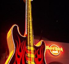 1313 The Hard Rock Cafe