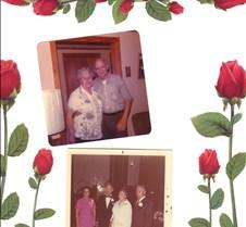 Wedding Day Phil and Inez