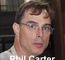 Phil Carter