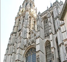 Cathedral of Our Lady – Antwerp