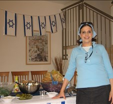 Yom Haatzmaut at the Chon's 2006 038