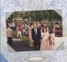 Brookes wedding