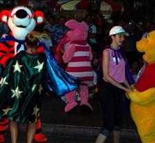1343 Tigger and Pooh dancing