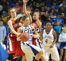 4A girls action