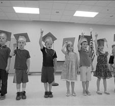 Kindergarten grad 2