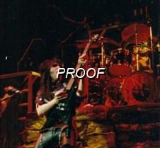Mick Mars Shout tour