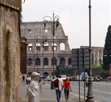 Rome-Colliseum