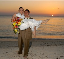Wedding In Cozumel Wedding in Mexico