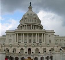 US Capitol up-Close