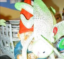 Stu the Gnome
