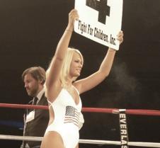 Bayan Jargal vs Doel Carrisquillo