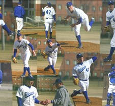 Vincennes University Baseball 2-26-6