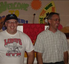 2007 VBS closing program and picnic 027