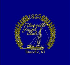 TitusvilleYachtClubYellowOnBlue