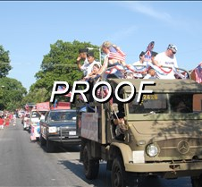 Irving July 4th Parade 267