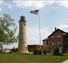 Kenosha (Southport) Lighthouse