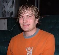 Smiling Aaron