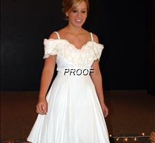 Jorie white prom