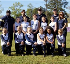 Sting12 Sting 2012 Girls FastPitch