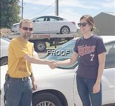 Car Care program