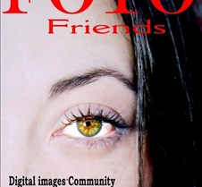 fotofriends Iselia eye