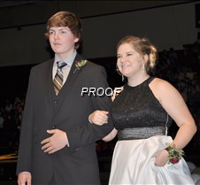 Jackson Peterson and Kyla Koob