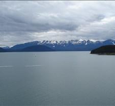 Alaskan Cruise 103
