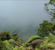 Kalalau Valley overlook