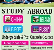 Study abroad standies