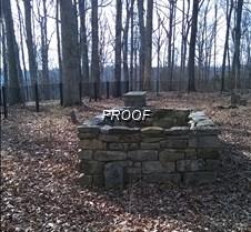 Slave Grave Tomb