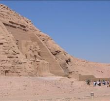 Ramses Temple / Abu Simbel