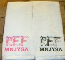 ref towels