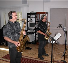 Jazz Recording Session 8-31-04 020