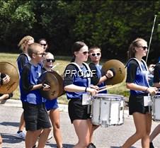 Minnewaska Drumline