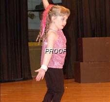 Breleigh dance