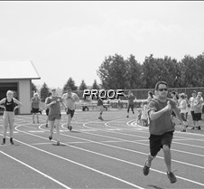 Teacher relay race