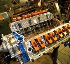 Capri V8 Allard