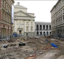 Lots of Warsaw Road Work
