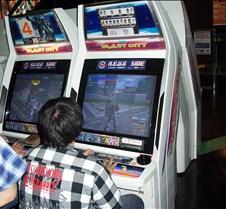 Games in Sega